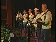 The Clancy Brothers live in Tipperary 1995