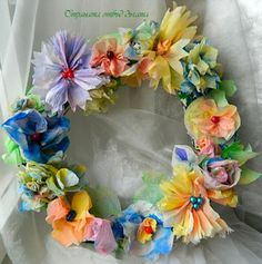 Mother's Day Kids' Flower Craft & Activity Ideas   Family Holiday