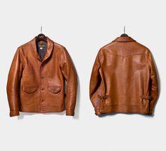 Orgueil Cosack Jacket