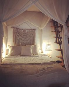 Latest Totally Free Draping a Canopy Bed Suggestions In lots of dormitories Ikea bedrooms are happy to be viewed, as they supply numerous answers for a a Canopy Bed Drapes, Canopy Bedroom, Dream Bedroom, Home Bedroom, Bedroom Decor, Bedroom Ideas, Bed With Curtains, Canopy Over Bed, Bed Canopies