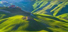 Idyllic countryside - www.facebook.com/MarcinSobasPhotography