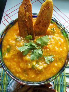 Spicy Mango Salsa - Hispanic Kitchen