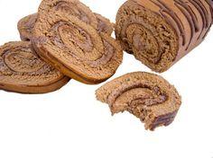 Csokitekercs - PROAKTIVdirekt Életmód magazin és hírek - proaktivdirekt.com Cookies, Desserts, Food, Crack Crackers, Tailgate Desserts, Deserts, Eten, Cookie Recipes, Postres