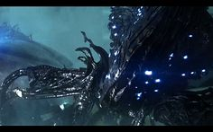 Skyline · Alien Drone Alien Ship, Environmental Art, Art Google, Sci Fi, Skyline, Image, Google Search, Science Fiction