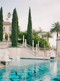Hearst Castle, California ... www.lauramurrayphotography.com