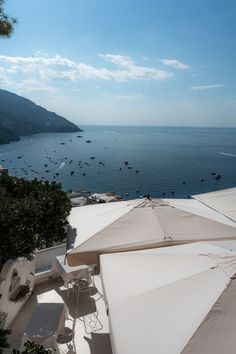The complete travel guide to Positano on the Amalfi coast