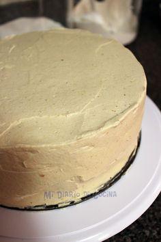 Deliciosa Torta de merengue lúcuma, ahora podrá hacerla en la comodidad de su hogar.