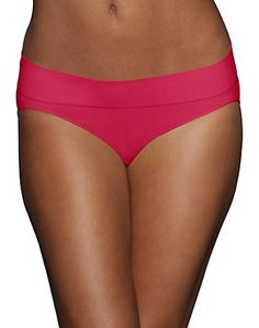 Bali Women's Comfort Revolution High-Cut Panties, Pack of Three * Details  can be found by clicking on the image.   Panties - Bikinis   Pinterest