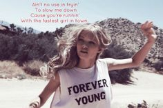 Fastest Girl In Town — Miranda Lambert