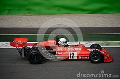 A Historic Formula 2 Championship event was hosted at Monza in occasion of the 2016 Intereuropean Cup.