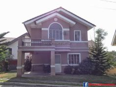 Mansions, House Styles, City, Places, Home Decor, Cagayan De Oro, Decoration Home, Manor Houses, Room Decor