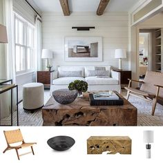 Crushing hard on neutral interiors with organic elements! Get the Look on the blog or @liketoknow.it http://liketk.it/2pW2G #liketkit #radinteriors #lookforless