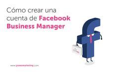 ¡Este artículo será de tu interés! ¿Sabes qué es una cuenta de #FacebookBusinessManager? Te contamos las ventajas que puedes obtener como #negocio y, claro, cómo crear una #cuenta desde cero. ¿Lo averiguamos?#agenciaseo #FelizLunes http://www.yoseomarketing.com/blog/como-crear-una-cuenta-de-facebook-business-manager/#!prettyPhoto
