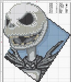 The design is mostly inspired by the character Jack Skellington from the animated movie ' The Nightmare before Please enjoy our selection of Jack Skellington Pumpkin stencils. Description from patternko.com. I searched for this on bing.com/images