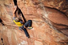 Rock climbing and bouldering guidebooks from all over the world. Keep track of ticks and see your progress.