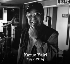Please take a moment, all guitar enthusiasts, to mark the passing of the great luthier Kazuo Yairi of the famous Yairi-Alvarez guitars. This master gave us some fantastic guitars. Thank you and God Bless.