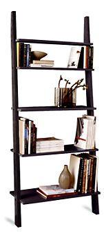 Room & Board: Pisa Leaning Shelves - Bookcases & Shelves - Living - Room & Board