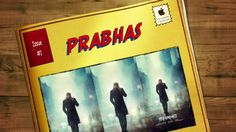 prabahs saaho first look teaser l prabhas birtday special motion poster ...