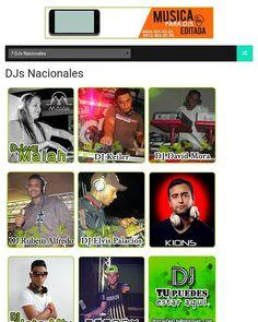 """Si quieres pertenecer en nuestra sección de  DJs Nacionales solo tienes que contactarnos a nuestro correo y enviar estos requisitos: 1 Biografía Artística. 2 Un par de Fotos donde salgas excelente. 3 Link de Tu mejor Produccion. NOTA: recuerda que para estar en los DJs Nacionales debes vivir en""""Venezuela""""de lo contrario no serias DJ nacional mas info al privado.  Recuerda seguirnos en las redes sociales para que estén atentos a nuestras publicaciones   @portaldedjsoficial  #djs #portaldedjs…"""