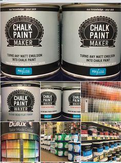 #paint #chalkpaint