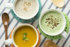 まだまだ寒い日が続きますね。寒い日には、あたたかいスープを飲んでほっとした気分になりたいもの。スープの定番、野 […]