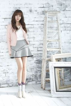 Picture of So-hyun Kim Cute Korean, Korean Girl, Asian Woman, Asian Girl, Asian Fashion, Girl Fashion, Kim So Hyun Fashion, Hyun Kim, Kim Sohyun
