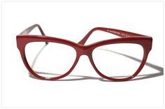 OCCHIALI ROSSI, DA SOLE E DA VISTA - Il colore ci vuole! Guardali adesso nello style-store di Pollipò Occhiali Eyewear.