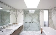 Take Five of our Favourite Rooms now on the BLOG - Sareen Stone. Inspiration for your next project.