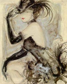 Karen Dupre  #art