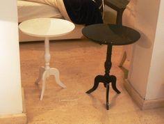 dandy Side Table