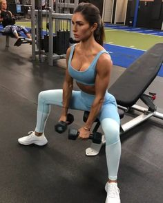 I N S T A @ famme for sportswear, nordic design and worldwide shipping Body Fitness, Fitness Goals, Fitness Wear, Butt Workout, Gym Workouts, Weight Routine, Alexia Clark, Friday Workout, Back And Biceps