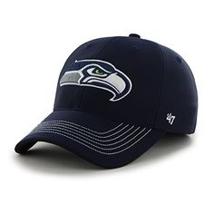 NFL Seattle Seahawks '47 Brand Game Time Closer Stretch Fit Hat, Light Navy, One Size Stretch  http://allstarsportsfan.com/product/nfl-seattle-seahawks-47-brand-game-time-closer-stretch-fit-hat-light-navy-one-size-stretch/  Known for vintage look & feel Support your favorite NFL team in style Great gift for Seattle Seahawks fans