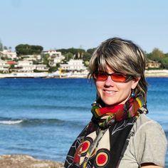 Travel blogger life {back in Sicily with a pic}  Vita da Travel blogger e secondo giorno di #bit2017. Ieri la sorpresa più bella oltre ai volti amici rivisti con piacere è stato trovare una BIT rinnovata e (quasi) agli splendori di un tempo quando ci andavamo da semplici viaggiatori desiderosi di trovare spunti per i prossimi viaggi. Chi c'è oggi? Battete un colpo! E dalle 15.00 ci trovate allo stand di @atbitalia !  In bio trovate il link al nuovo post che parla dei blogtour e dei loro…