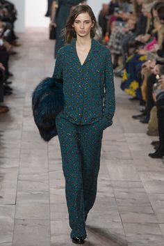 Michael Kors Fall 2015 Ready-to-Wear