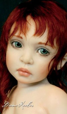 NIADA site, National Institute American Doll Artists