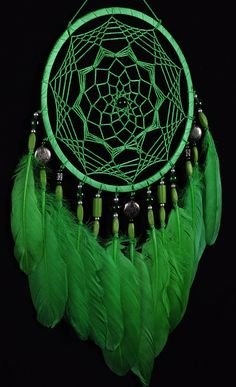 Dreamcatcher GREEN Decor boho Dream Catcher green Dreamcatcher Dream сatcher dreamcatchers boho dreamcatchers wall decor handmade green gift by BestDreamcatcherShop on Etsy Beautiful Dream Catchers, Dream Catcher Art, Sun Catcher, Zen Pictures, Dreamcatcher Design, Indian Arts And Crafts, Dream Catcher Native American, Southwestern Art, Medicine Wheel