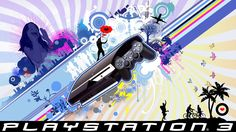 Ps themes infamous dynamic theme wallpapers pinterest ps ps3 wallpapers playstation hd voltagebd Images