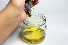 How to Make Lavender Oil: 5 steps (with pictures) - wikiHow