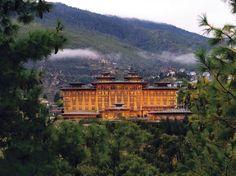 Taj Tashi, Bhutan.