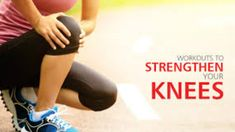 It Is Essential To Keep Your Knees Strong And Healthy. Workouts to Strengthen Your Knees  Visit:https://www.maxcurehospitals.com/workouts-to-strengthen-your-knees/ #MaxCureHospitals #MaxCure #KNEE #Orthopedics #Massage #KneeStrengtheningExercises #Swimming #Calcium #Vitamin D #Kneepain #ConsultExperts #ConsultourDoctors #Hyderabad