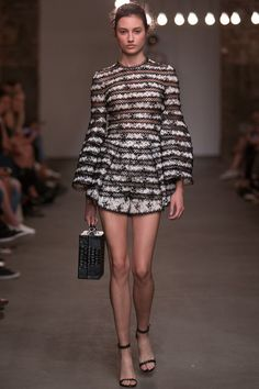 Zimmermann Spring 2016 Ready-to-Wear Collection - Vogue