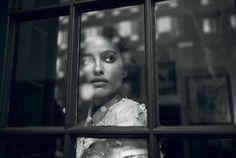 Irina Shayk Prachtig In De Turkse Vogue.  Meer foto's zie je hier: http://prutsfm.nl/prutsfm/?p=118732