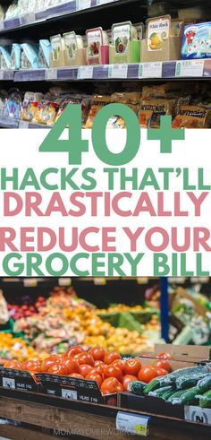 Essential list of hacks and ideas to do frugal grocery shopping on a budget. Loved that it wasn't only about coupons and had suggestions for healthy food for the entire family. No matter for two or for four, these tips will help me save money on food stap Money Saving Meals, Save Money On Groceries, Groceries Budget, Money Savers, Save Money On Food, Earn Money, Free Groceries, Healthy Groceries, Money Fast