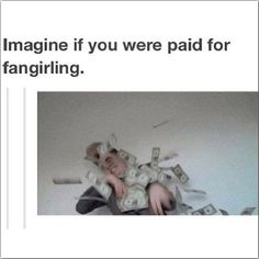 Seriously though, how amazing would that be?