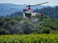 FOGLIE: Droni: quali impieghi in agricoltura?