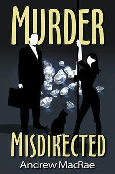 Murder Misdirected