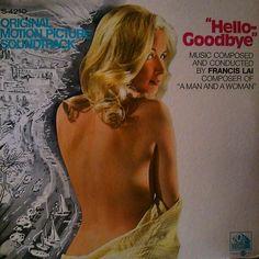 Hello,  goodbye ost