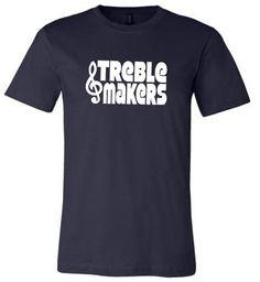 Treble Makers Shirt Funny Shirt by LAKECOUNTRYTRADINGCO on Etsy, $13.75