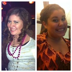 """I've lost 35 pounds!!! """"Kelly's Journey: """" It doesn't matter how fast you go, as long as you do not stop """""""" #weightwatchers"""
