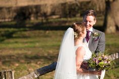 Image by Richmond Pictures by Karina Lax - A Classic Wedding At Gate Street Barn…
